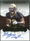 2008 Upper Deck Exquisite Collection #113 DeMario Pressley Autograph /150
