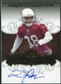 2008 Upper Deck Exquisite Collection #115 Dennis Keyes Autograph /150