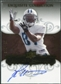 2008 Upper Deck Exquisite Collection #137 Lavelle Hawkins Autograph /150