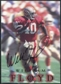 1996 SkyBox Premium Autographs #A3 William Floyd