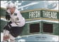 2008/09 Upper Deck Ice Fresh Threads #FTJN James Neal