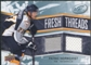 2008/09 Upper Deck Ice Fresh Threads #FTPH Patric Hornqvist