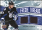 2008/09 Upper Deck Ice Fresh Threads #FTSS Steven Stamkos