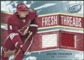 2008/09 Upper Deck Ice Fresh Threads #FTVT Viktor Tikhonov