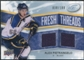 2008/09 Upper Deck Ice Fresh Threads Parallel #FTAP Alex Pietrangelo /100