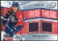 2008/09 Upper Deck Ice Fresh Threads Parallel #FTMF Michael Frolik /100