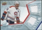 2008/09 Upper Deck Ice Frozen Fabrics #FFLR Larry Robinson