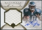 2008 Upper Deck Ultimate Collection #202 DeSean Jackson RC Jersey Autograph /375