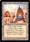 Magic the Gathering Arabian Nights Single City of Brass - SLIGHT PLAY (SP)