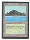 Magic the Gathering Beta Single Tropical Island - NEAR MINT (NM)