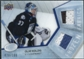 2008/09 Upper Deck Ice Frozen Fabrics Parallel #FFOK Olaf Kolzig /100