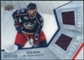 2008/09 Upper Deck Ice Frozen Fabrics Parallel #FFRN Rick Nash /100