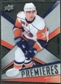 2008/09 Upper Deck Ice #101 Jack Hillen /1999