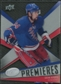2008/09 Upper Deck Ice #104 Dane Byers /1999