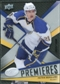 2008/09 Upper Deck Ice #149 Patrik Berglund /499