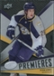 2008/09 Upper Deck Ice #154 Ryan Jones /499