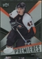 2008/09 Upper Deck Ice #156 Luca Sbisa /499
