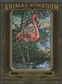 2011 Upper Deck Goodwin Champions Animal Kingdom Caribbean Flamingo