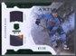 2011/12 Upper Deck Artifacts Hockey Evander Kane Jersey Patch #07/35