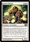 Magic the Gathering 2014 Single Ajani's Chosen - 4x Playset - NEAR MINT (NM)