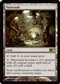Magic the Gathering 2014 Single Mutavault Foil