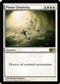 Magic the Gathering 2014 Single Planar Cleansing UNPLAYED (NM/MT) - 4x Playset