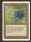 Magic the Gathering Unlimited Single Black Lotus MODERATE PLAY (VG/EX)
