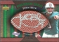 2007 Upper Deck Sweet Spot Pigskin Signatures Green #JB John Beck /99