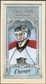 2008/09 Upper Deck Champ's Mini #C182 Tomas Vokoun