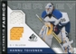 2007/08 Upper Deck SP Game Used Authentic Fabrics #AFHT Hannu Toivonen