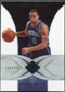 2006/07 Upper Deck Exquisite Collection #41 Deron Williams /225