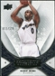 2008/09 Upper Deck Exquisite Collection #19 Gilbert Arenas /125