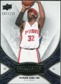 2008/09 Upper Deck Exquisite Collection #34 Richard Hamilton 97/125