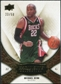 2008/09 Upper Deck Exquisite Collection Gold #32 Michael Redd /50