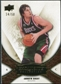 2008/09 Upper Deck Exquisite Collection Gold #37 Andrew Bogut /50