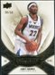 2008/09 Upper Deck Exquisite Collection Gold #56 Corey Brewer /50