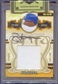 2008 Playoff Prime Cuts Baseball Tony Gwynn Jersey Auto #05/19