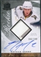 2008/09 Upper Deck The Cup #83 Nathan Gerbe Rookie Patch Auto 202/249