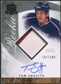 2008/09 Upper Deck The Cup #90 Tom Sestito Rookie Patch Auto /249