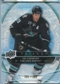 2009/10 Upper Deck Trilogy #107 Joe Thornton FIT /599