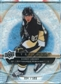 2009/10 Upper Deck Trilogy #118 Sidney Crosby FIT /599