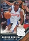 2005/06 Upper Deck Rookie Review Materials #LC Lionel Chalmers