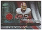 2008 Upper Deck Icons NFL Chronology Jersey Silver #CHR30 Clinton Portis /150