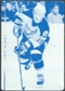 2007/08 Upper Deck Printing Plates Cyan #180 Brad Richards 1/1