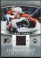 2006/07 Upper Deck Trilogy Honorary Swatches #HSSG Simon Gagne