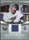 2006/07 Upper Deck Trilogy Honorary Swatches #HSOK Olaf Kolzig