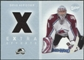 2002/03 Upper Deck Vintage Jerseys #EEDA David Aebischer