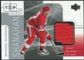 2001/02 Upper Deck UD Top Shelf Jerseys #TJBS Brendan Shanahan Update