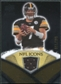 2008 Upper Deck Icons NFL Icons Jersey Silver #NFL4 Ben Roethlisberger /150