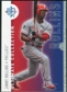 2008 Upper Deck Ultimate Collection #12 Jimmy Rollins /350